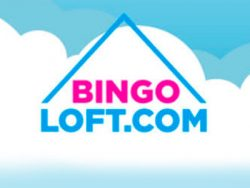 Bingo Loft screenshot