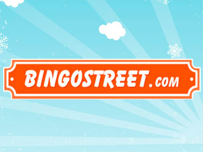 Bingo Street screenshot