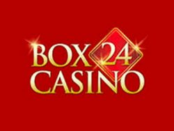 Box 24 Casino skärmdump