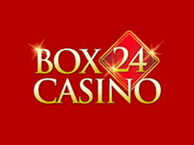 Capture d'écran du Box 24 Casino