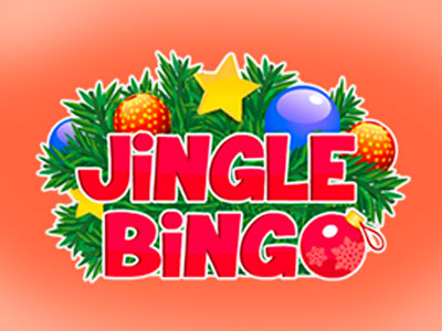Schermata di Jingle Bingo