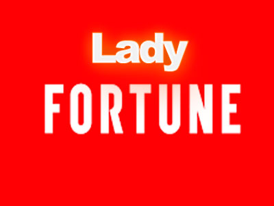 Lady Fortune ekranı