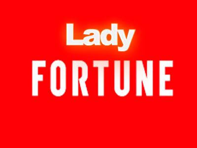 Posnetek zaslona Lady Fortune