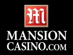 Mansion Casino screenshot