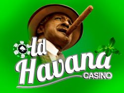 Oud Havana screenshot
