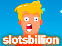 Tangkapan skrin Slot Billion
