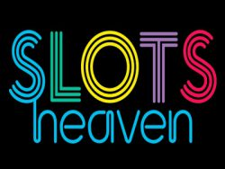 Slots Heaven capture d'écran