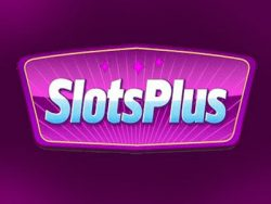 Slots Plus skärmdump