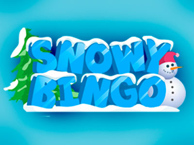 Snowy Bingo Screenshot