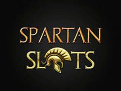 Spartan Slots screenshot