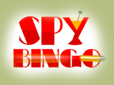 Spy Bingo screenshot