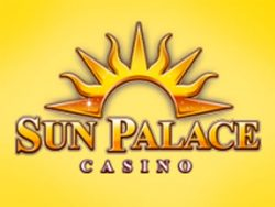 Screenshot Sun Palace