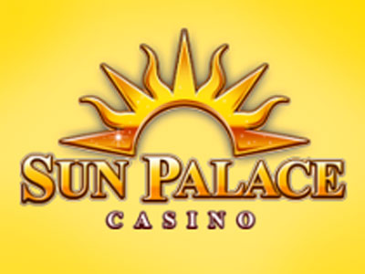Sun Palace Screenshot