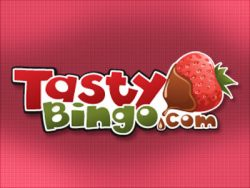 Testy Bingo screenshot