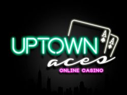Uptown Aces tela