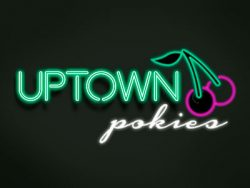 Screenshot di Uptown Pokies