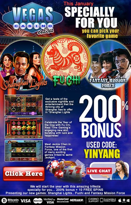 Vegas Casino Online Yangi O'yin Asgard