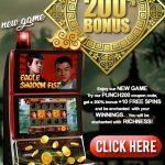 Vegas Casino Online New Game Shanghai Lights