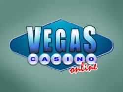Screenshot di Vegas Casino Online