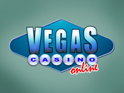 Vegas Casino Online skrinshot
