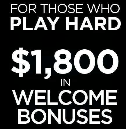00 welcome bonus