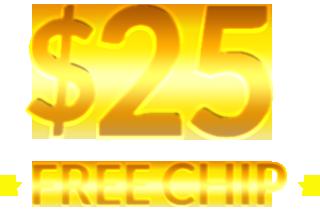Chip gratis
