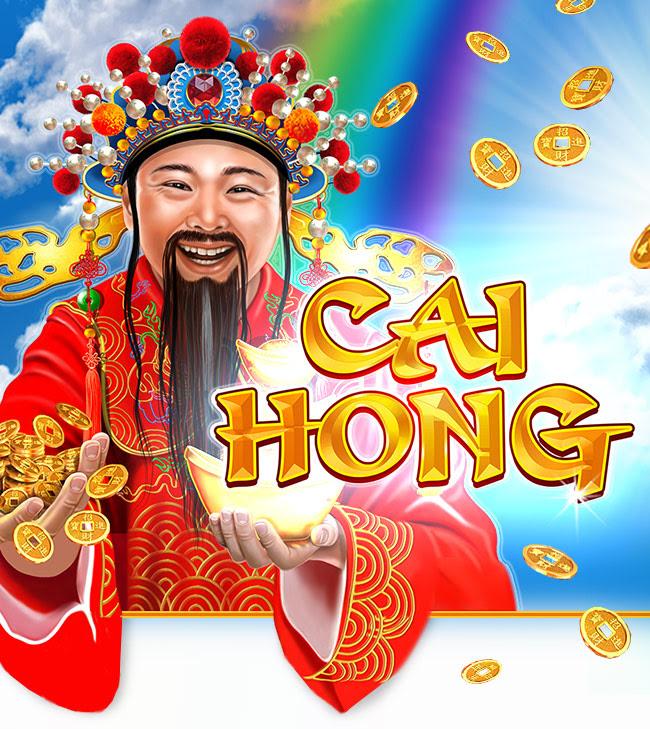 CAI HONG