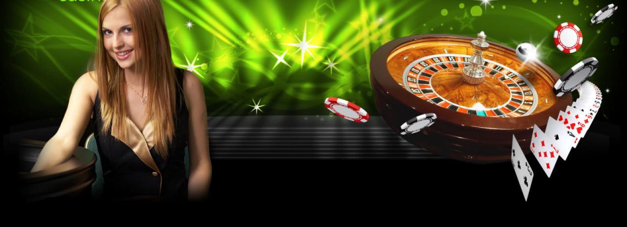 Casino Bónus á netinu