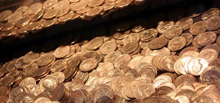 wang kasino emas besar