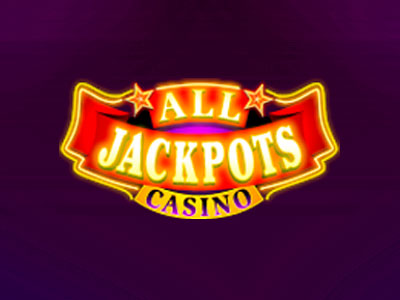 Screenshot di All Jackpots Casino