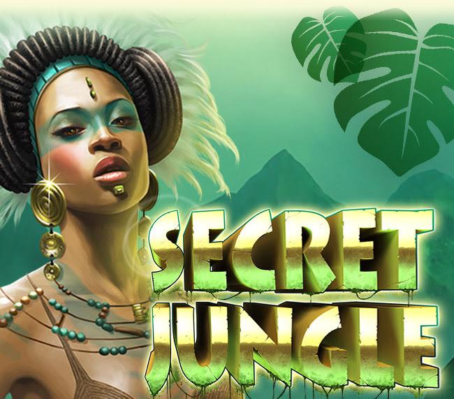 საიდუმლო Jungle