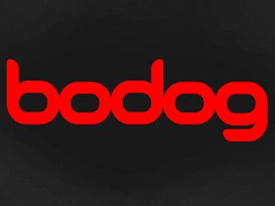 Captura de tela do Bodog