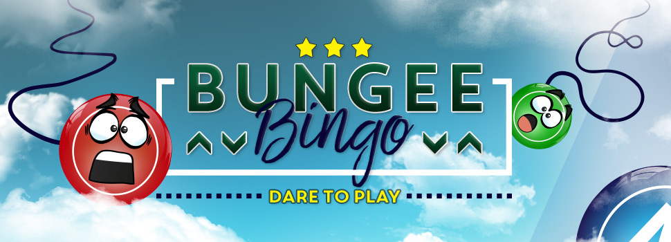 Bungee Bingo աշխատասեղան