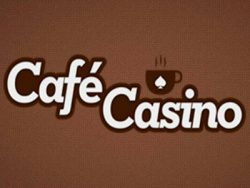 Cafe Casino skärmdump
