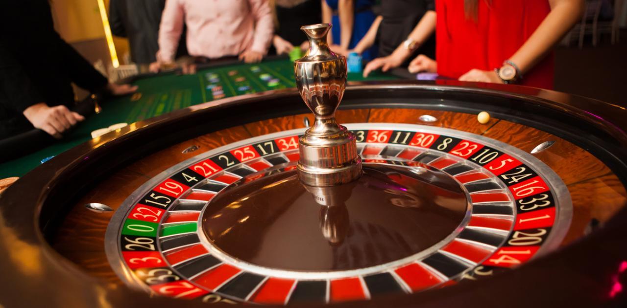 Giocare alla roulette con soldi veri