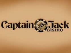 Screenshot di Capitan Jack