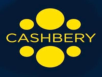 Captura de pantalla de CashBery