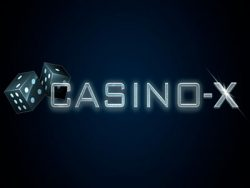 Captura de pantalla de Casino-X