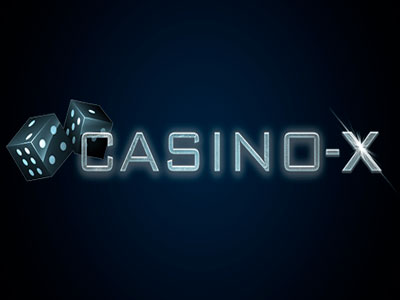 Casino-X skärmdump