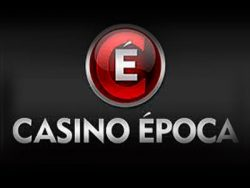 Screenshot Casino Época