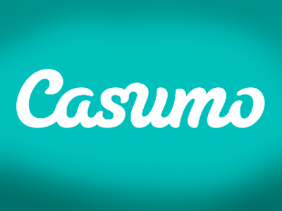 Casumo screenshot