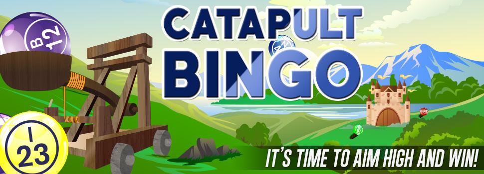 catapult bingo skrivebordet