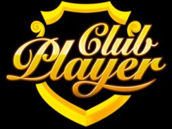 Zaslon programa Club Player