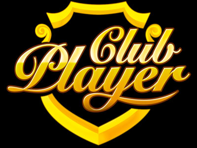 Club Player Screenshot