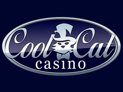 CoolCat Casino skärmdump