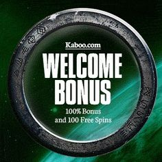 Bildergebnis für kaboo bonus