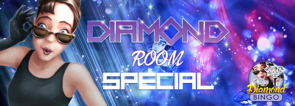 Diamond Room desktop