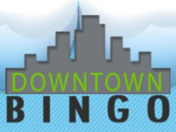 Downtown Bingo screenshot