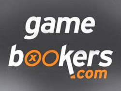 Gamebookers ekran tasvirini