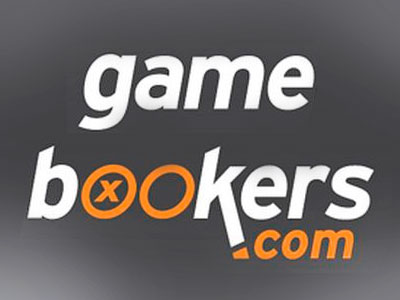 Captura de pantalla de Gamebookers
